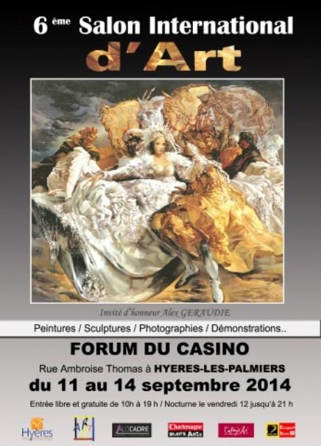 Salon d'Art International